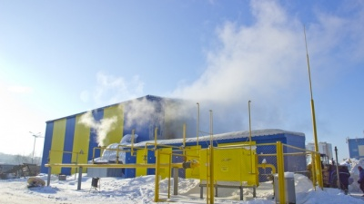 Режим ЧС вынудил запустить шумную снегоплавильную станцию в Новосибирске