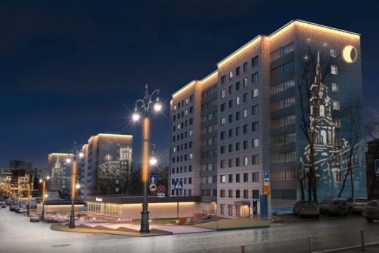 Администрация Перми представила план освещения городских улиц