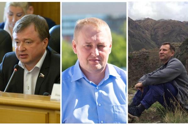 По мнению депутатов, серьезных изменений обращение президента не принесет