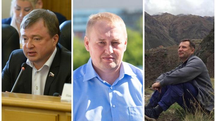 Чего ждать от четвертого обращения Путина? Отвечают депутаты из Екатеринбурга
