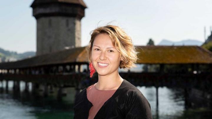 Преподаватель из Швейцарии за полтора часа изменит жизнь сибиряков