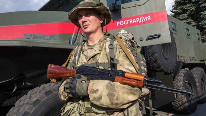 Военнослужащие «запретки» в Челябинской области заразились коронавирусом