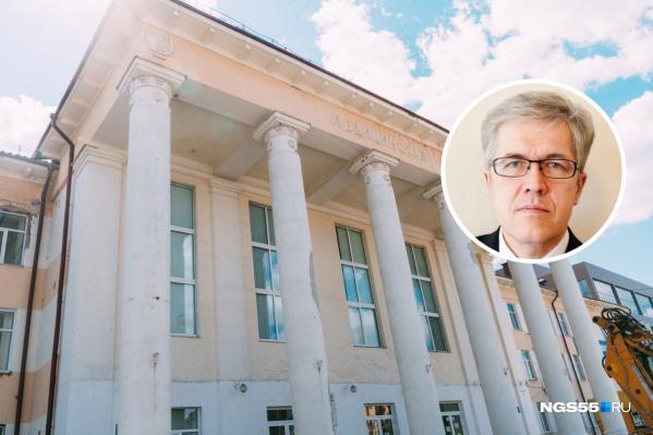 Дата прощания с Юрием Дроздовским пока не назначена