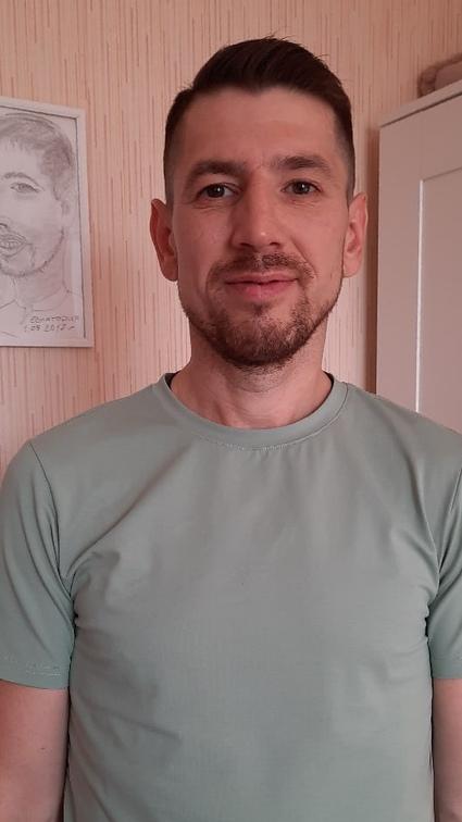 Ветеран боевых действий на Северном Кавказе Илья Тырлышкин, по словам родных, был добрым и отзывчивым человеком, мастером на все руки