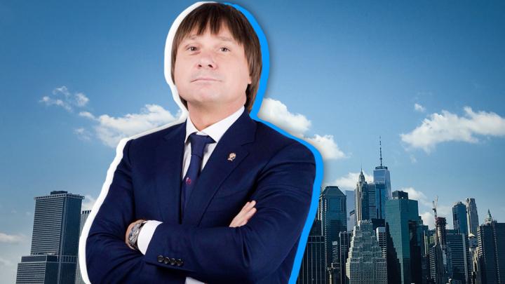 У бывшего топ-менеджера клиники Мешалкина хотят забрать две квартиры в Нью-Йорке. Мы поговорили с ним