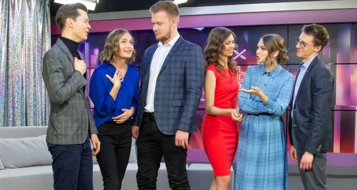 Телеканалы Екатеринбурга будут обучать зрителей, которые сидят на коронавирусных каникулах