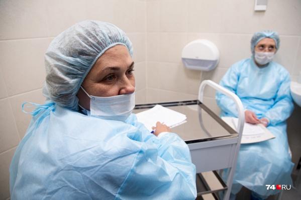 У всех подопечных Центра «Милосердие» взяли анализы на коронавирус