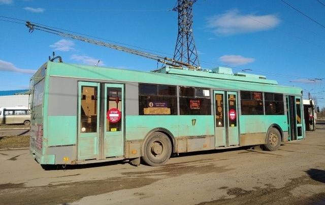 Власти Тверской области не собираются отдавать Ярославлю свои троллейбусы