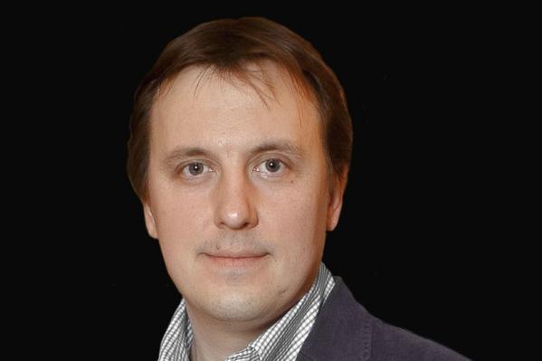 Алексей Волков — бывший вратарь, завершил карьеру игрока в 2015 году