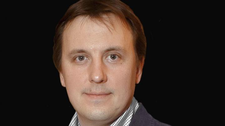 Генеральным менеджером «Авангарда» стал бывший вратарь московского «Динамо»