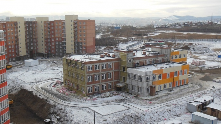 Для автобусного маршрута к новому микрорайону на пустыре в «Солонцах-2» ищут перевозчика