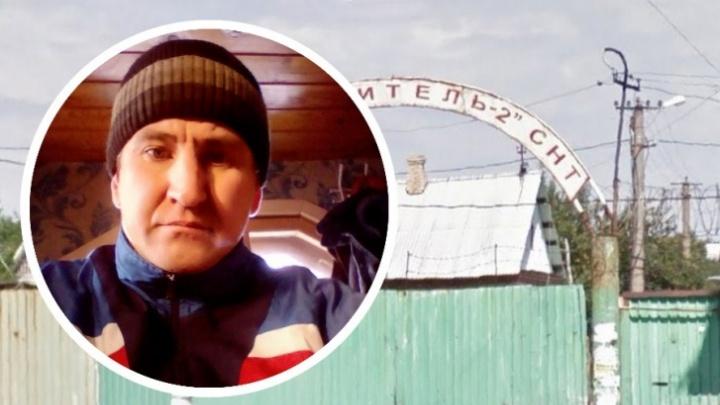 Челябинская полиция задержала подозреваемых в жестоком избиении председателя садового товарищества
