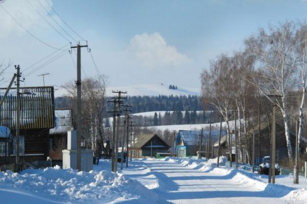 Драма произошла в одной из деревень Татышлинского района в марте<br>