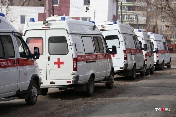 К 28 мая в Челябинской области случился суточный рекорд по приросту случаев коронавируса