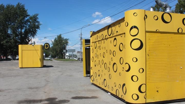 Брат-блинец: владельцы «Дяди Дёнера» начали открывать в Новосибирске точки новой сети