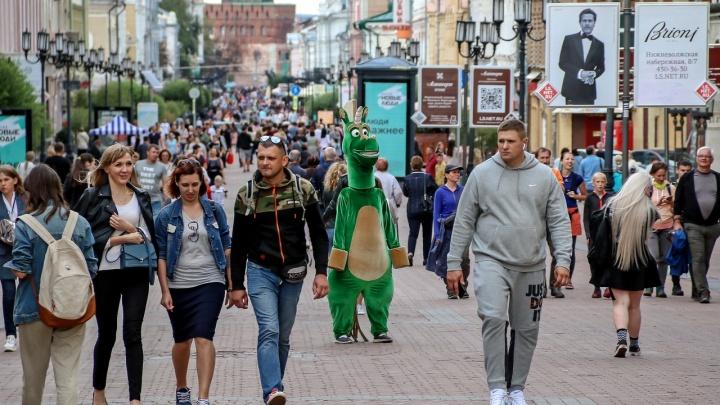 Еще 138 нижегородцев заразились коронавирусом