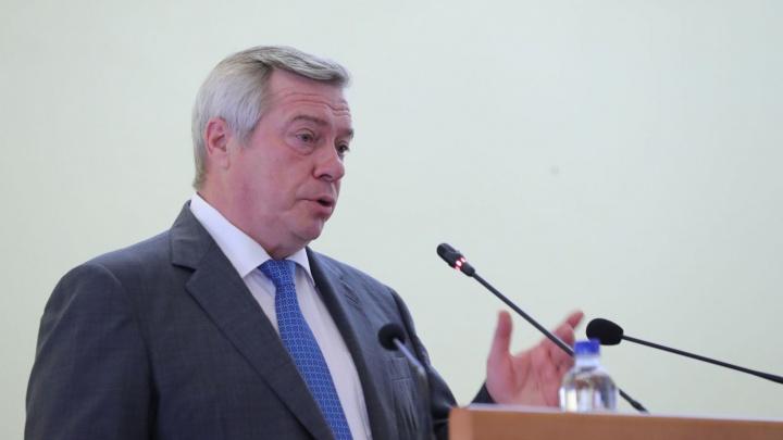 Жители Ростовской области на голосовании по Конституции выберут, куда потратить бюджетные деньги