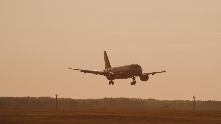 Из Тюмени начнут летать регулярные рейсы в столичный аэропорт Жуковский