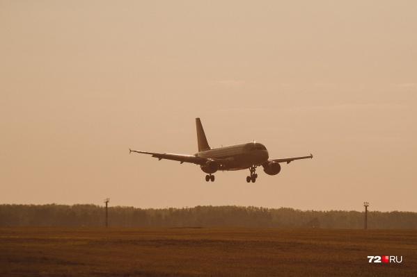 Время в пути для пассажиров из Тюмени составит 2 часа 40 минут