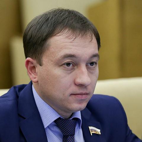 Олег Быков