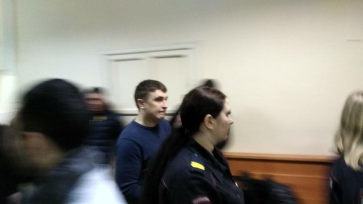 Мешал продавать песок: экс-начальника отдела полиции Ивана Нещадимова приговорили к 7 годам колонии