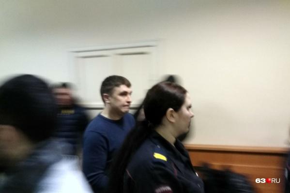 Иван Нещадимов не признает себя виновным и настаивает на оговоре
