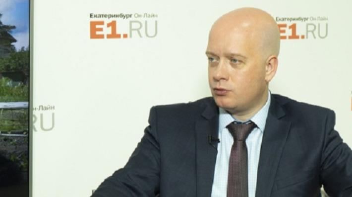 Спрашиваем про мусор: замминистра ЖКХ Егор Свалов ответит на вопросы в прямом эфире E1.RU