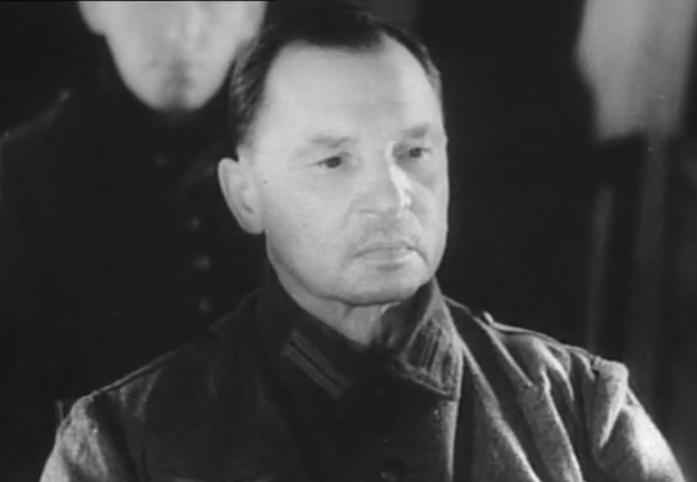 Генрих Ремлингер