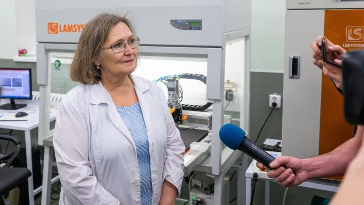 Ученые выяснили, что растущие на Урале грибы помогают в лечении рака