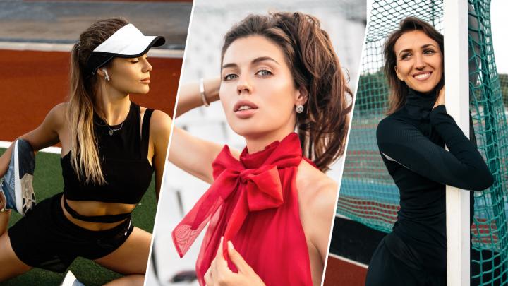 Пять причин, чтобы заняться бегом: топ сексуальных бегуний Екатеринбурга