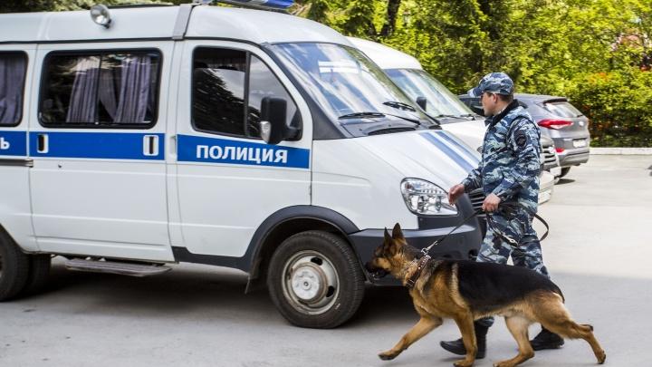 Новосибирск стал самым криминальным городом в России по версии европейских социологов