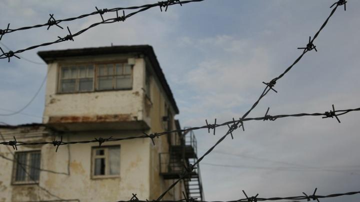 В пермских колониях из-за эпидемии коронавируса запретили свидания с заключенными