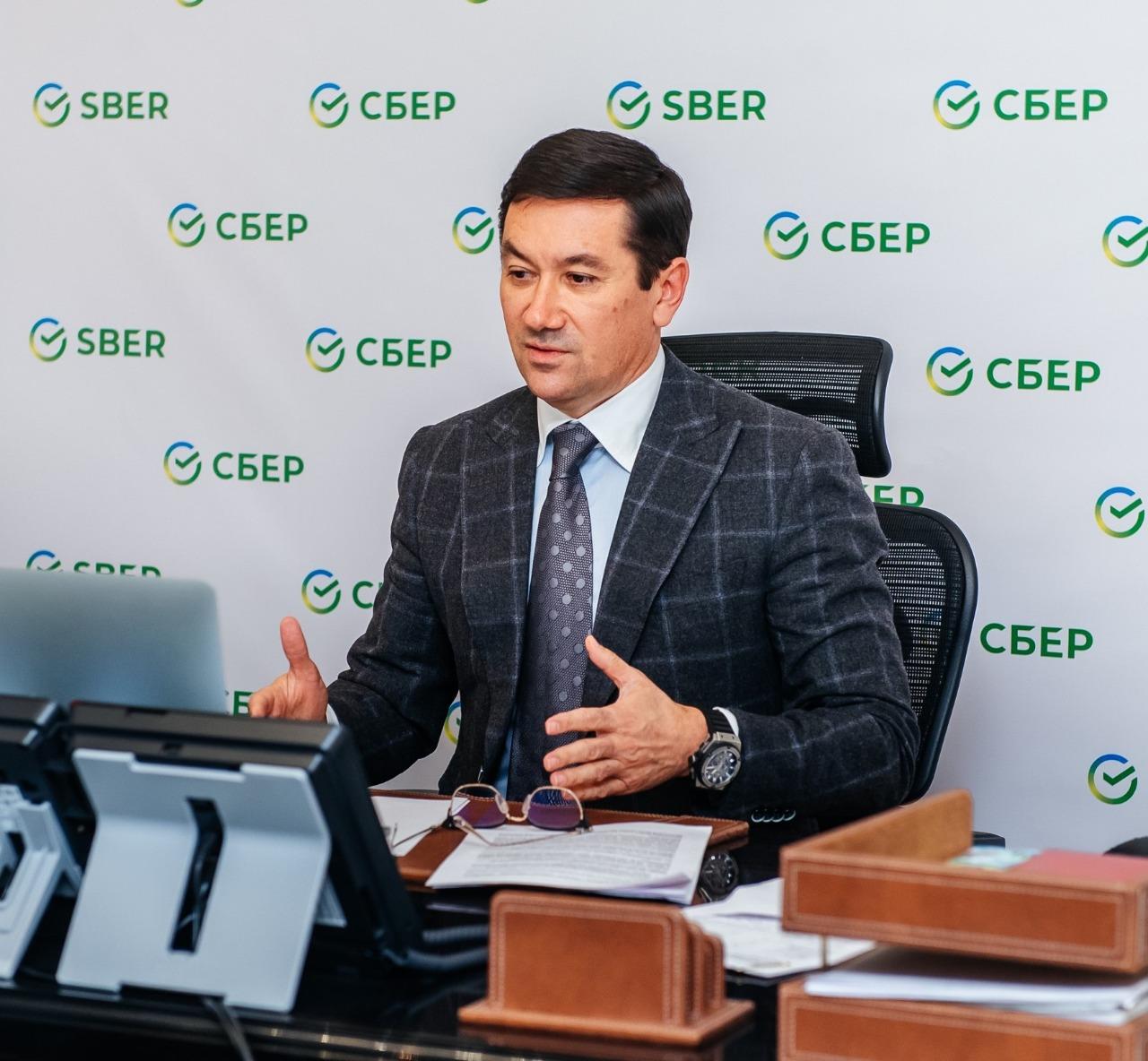 Евгений Титов: «В 2020 году Сбер полностью реализовал финансовую стратегию»