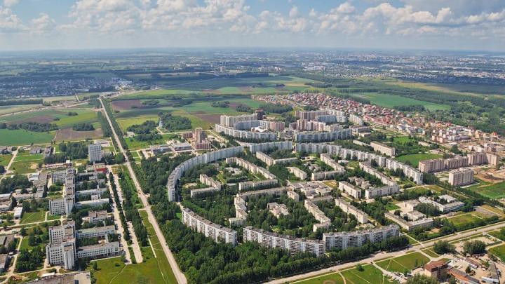 Краснообск исключили из списка объектов культурного наследия через 3 недели после внесения