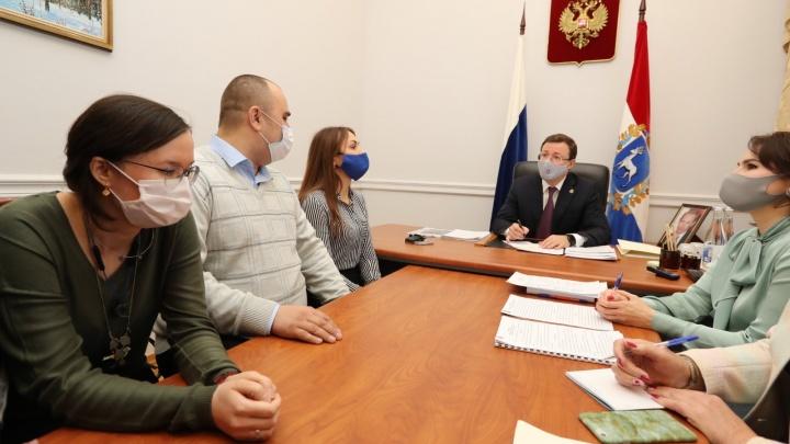 В Самарской области почти 1500 семей получили выплаты на покупку жилья
