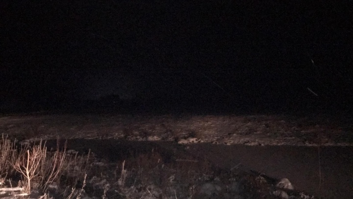 За выходные в Тюменской области утонули двое мужчин. Они вышли на тонкий лед