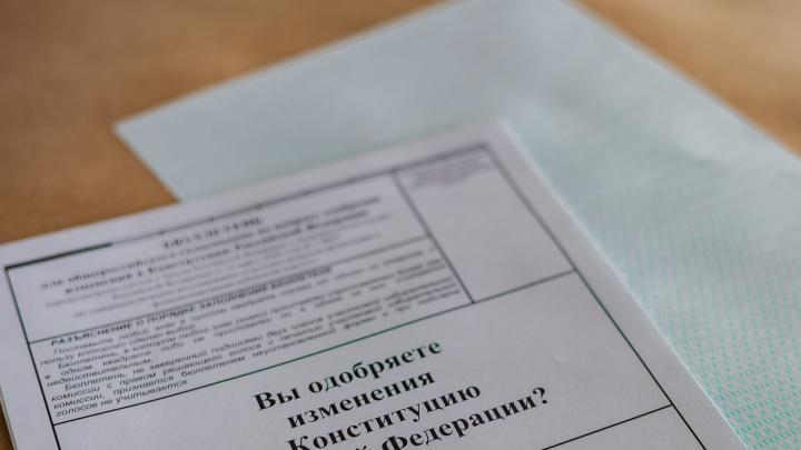 Где и когда проголосовать по поправкам в Конституцию (и не заболеть при этом COVID-19). Две важные карточки