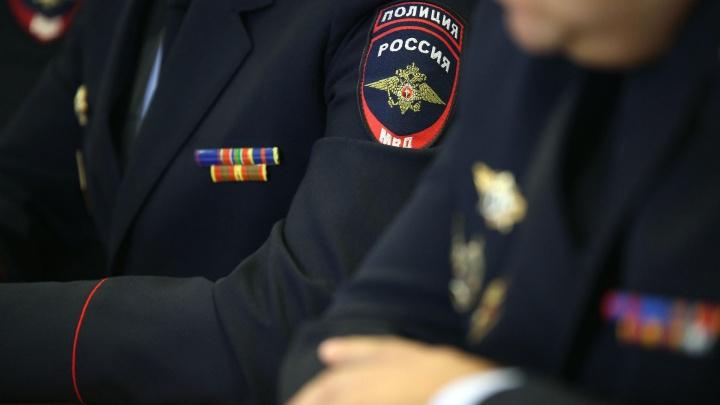Высокопоставленного сотрудника МВД Башкирии заключили под стражу