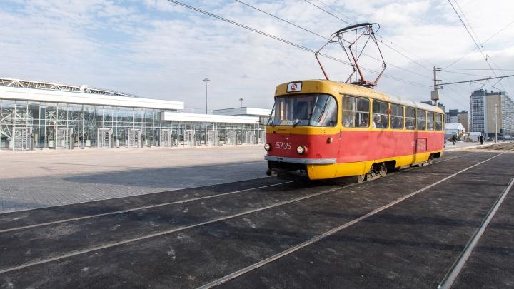 Общественный транспорт Волгограда переходит на новое расписание: смотрим, что изменилось