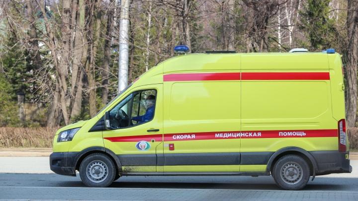В Башкирии выявили 31 новый случай заражения COVID-19