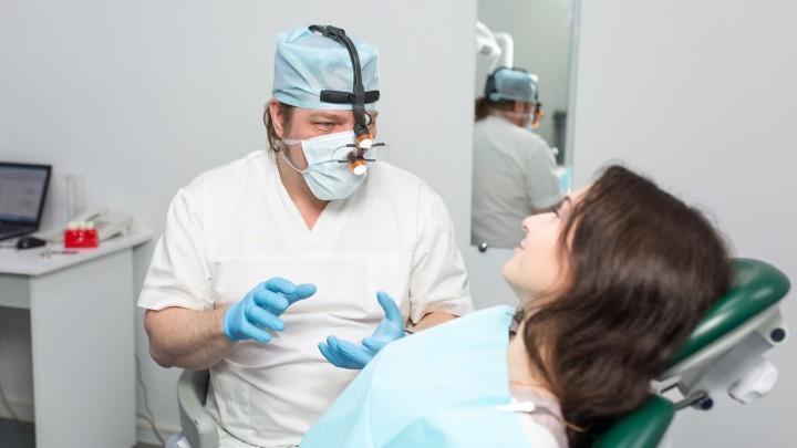 «Мы всегда бдительны в отношении санэпидрежима»: что изменилось в стоматологических клиниках из-за вируса