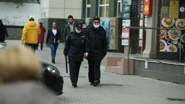 Ни дня без рекорда: в Свердловской области выявили 292 новых случая COVID-19