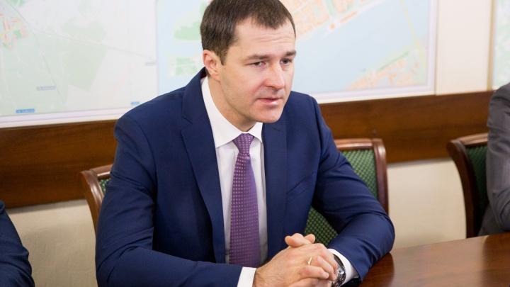 «В связи с последними событиями»: городской депутат предложила отправить в отставку мэра Ярославля