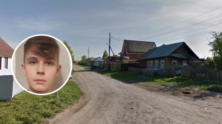 Следователи продолжают поиски 17-летнего пермяка, пропавшего в июле
