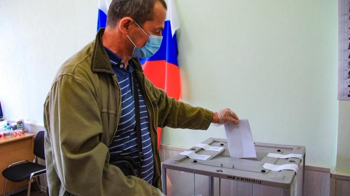 Явка на голосовании по поправкам к Конституции приближается к полутора миллионам в Челябинской области