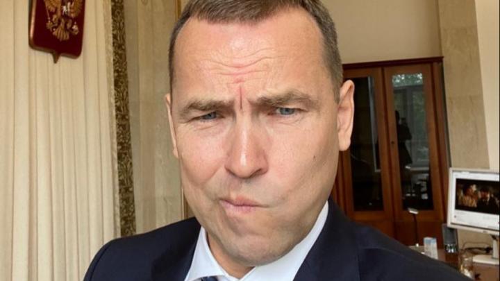 «Ощущения депрессивности нет»: Вадим Шумков высказался о состоянии Зауралья