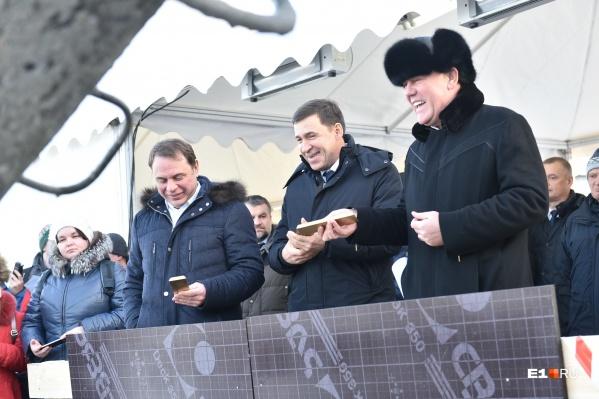 Игорь Заводовский продаст часы марки «Павел Буре»