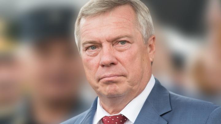 «А где вы стрижетесь?»: 10 вопросов ростовскому губернатору в Instagram