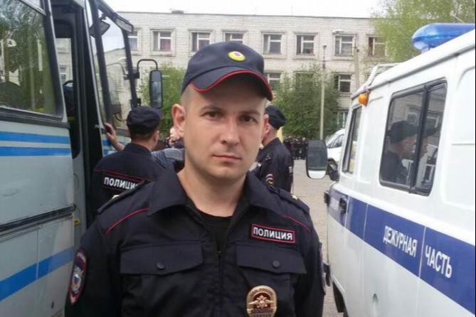 «Окликнул по имени»: в Перми полицейский нашел пропавшего ребенка