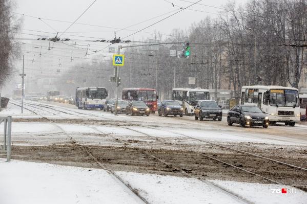 Со следующего года Ярославль начнет поэтапно избавляться от частных маршруток